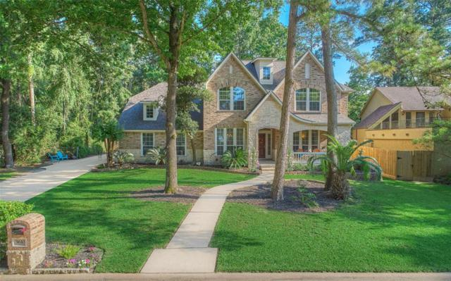 3610 Brookhaven Drive, Montgomery, TX 77356 (MLS #59826641) :: Texas Home Shop Realty