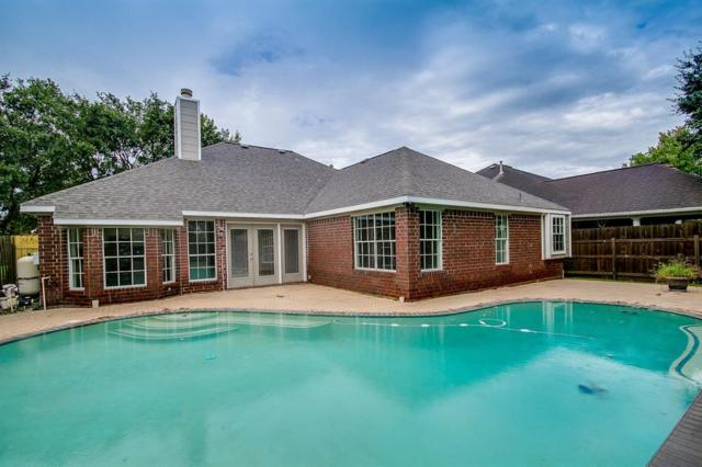 16015 Biscayne Shoals Drive, Friendswood, TX 77546 (MLS #59826941) :: The Johnson Team