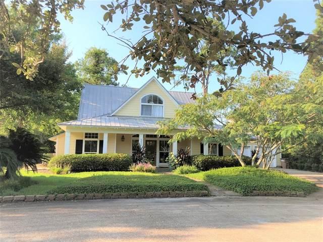 3924 Amanda Drive, Dickinson, TX 77539 (MLS #59827679) :: Texas Home Shop Realty