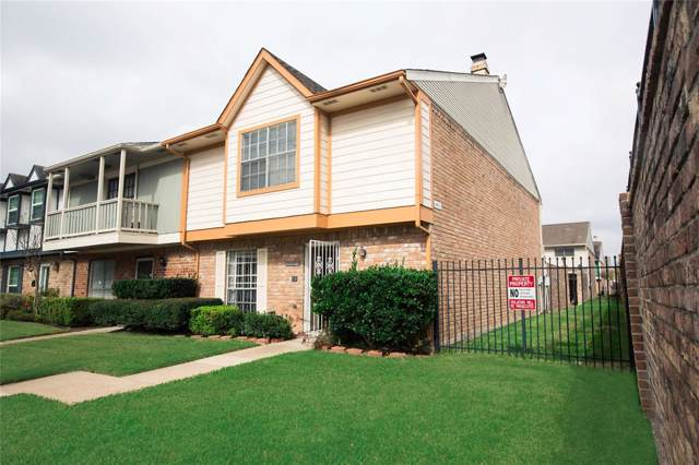 14660 Perthshire Road A, Houston, TX 77079 (MLS #59828495) :: Green Residential
