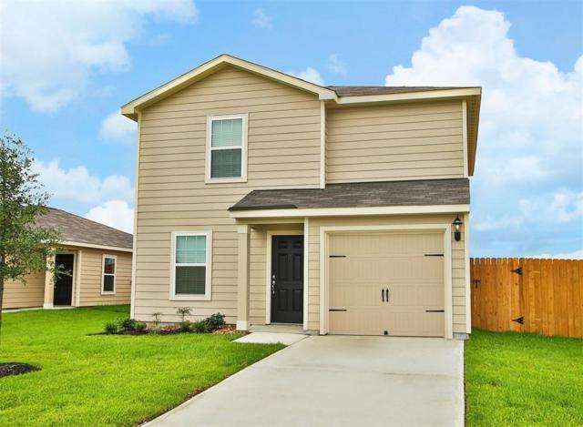 6030 Horizon Sky Road, Cove, TX 77523 (MLS #59829639) :: Giorgi Real Estate Group