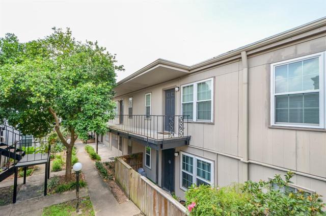 5550 N Braeswood Boulevard #157, Houston, TX 77096 (MLS #59829823) :: The Johnson Team