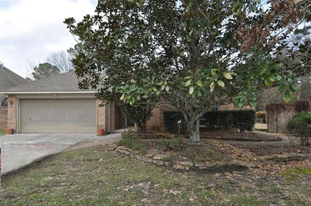 4615 Millingham Court, Kingwood, TX 77345 (MLS #59834439) :: Giorgi Real Estate Group