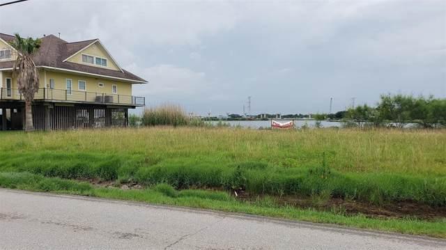 0 Todville Road, Seabrook, TX 77586 (MLS #59834636) :: Christy Buck Team