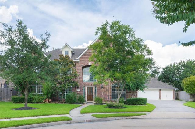 17110 Crescent Canyon Drive, Houston, TX 77095 (MLS #59836214) :: The Jennifer Wauhob Team