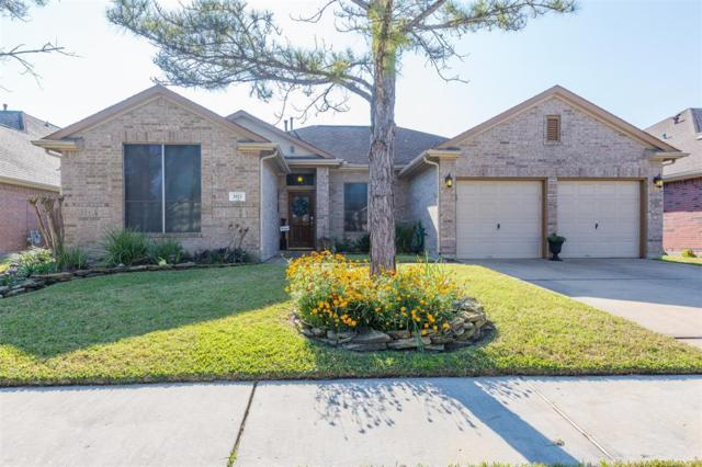 3523 Misty View Lane, Friendswood, TX 77546 (MLS #59836253) :: The SOLD by George Team