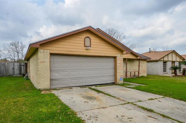 2614 W Greens Road, Houston, TX 77067 (MLS #59841611) :: Texas Home Shop Realty