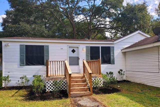 15202 Paradise Cove Drive, Willis, TX 77318 (MLS #59842021) :: The Sansone Group