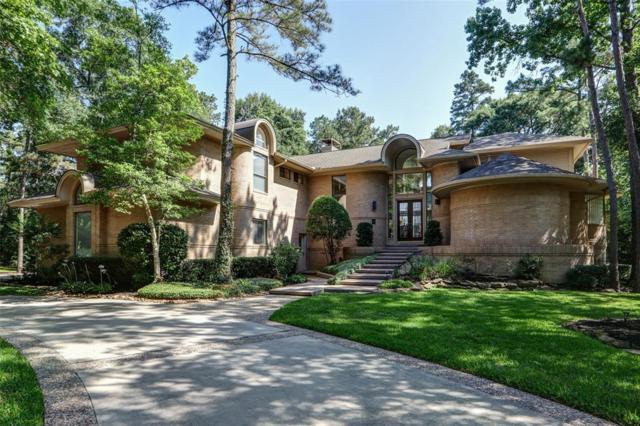 84 Hollymead Drive, The Woodlands, TX 77381 (MLS #59846414) :: Team Parodi at Realty Associates