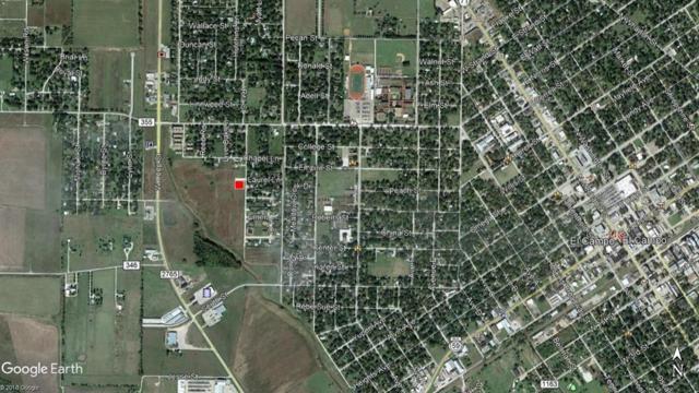 1503 St Lukes Drive, El Campo, TX 77437 (MLS #59848998) :: Texas Home Shop Realty