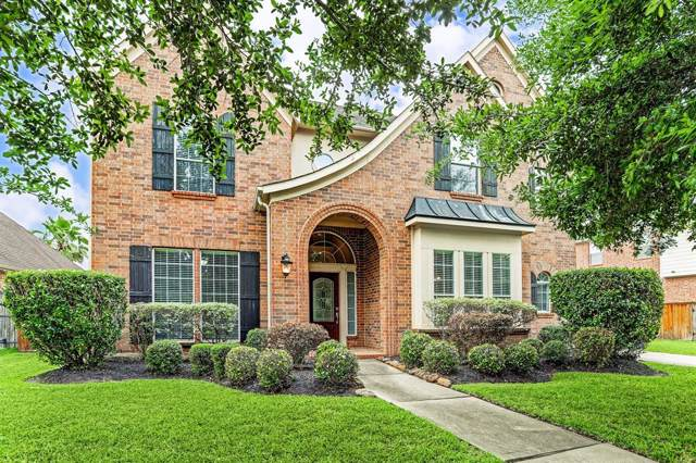 14715 Winston Falls Lane, Humble, TX 77396 (MLS #59849463) :: Texas Home Shop Realty
