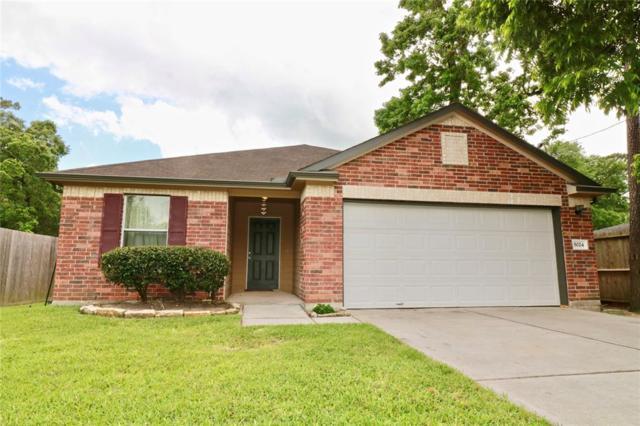 5112 Firnat Street, Houston, TX 77016 (MLS #59851936) :: Texas Home Shop Realty