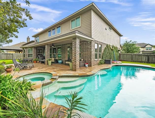 4626 Miramar Drive, League City, TX 77573 (MLS #59855214) :: The SOLD by George Team