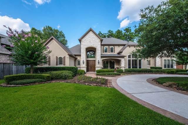 34 Manor Lake Estates Drive, Spring, TX 77379 (MLS #59855900) :: The Parodi Team at Realty Associates