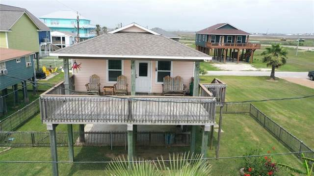 502 Rays Way, Surfside Beach, TX 77541 (MLS #59858017) :: Christy Buck Team