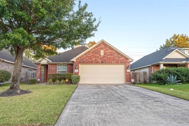 22334 Highland Point Lane Lane, Spring, TX 77373 (MLS #5985871) :: Giorgi Real Estate Group