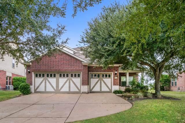 8319 Clover Leaf Drive, Rosenberg, TX 77469 (MLS #5986132) :: TEXdot Realtors, Inc.