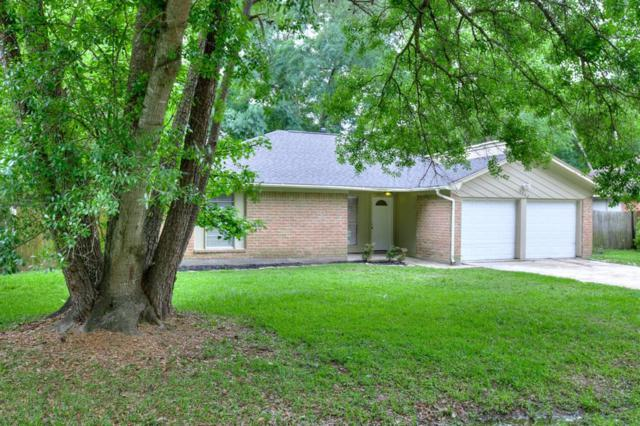 3303 Willie Way, Spring, TX 77380 (MLS #59862685) :: Texas Home Shop Realty