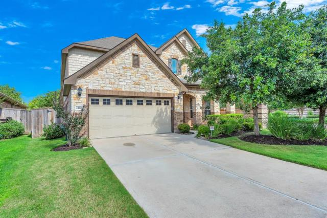 24226 Gillside Manor Drive, Katy, TX 77494 (MLS #59864428) :: The SOLD by George Team