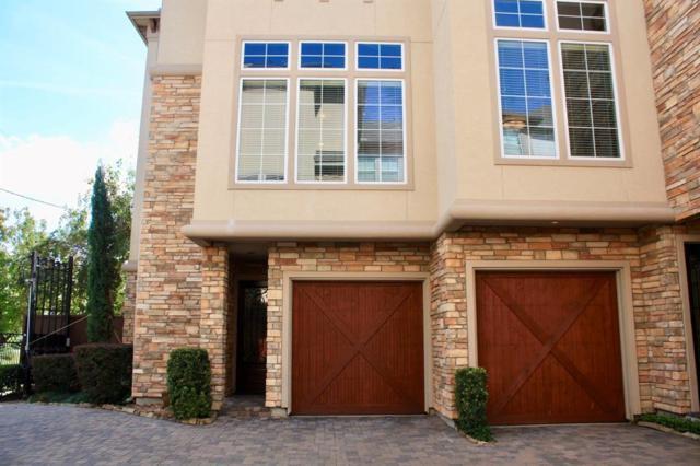 1826 Wichita Street C, Houston, TX 77004 (MLS #59867012) :: Magnolia Realty