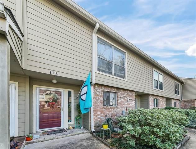 5005 Georgi Lane #178, Houston, TX 77092 (MLS #59872879) :: Ellison Real Estate Team