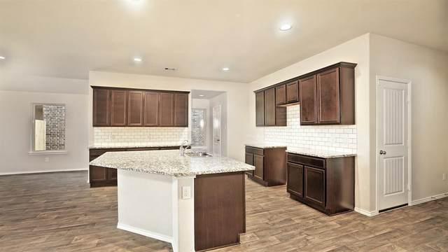 8519 Violet Hills Lane, Rosharon, TX 77583 (MLS #59873188) :: The Queen Team