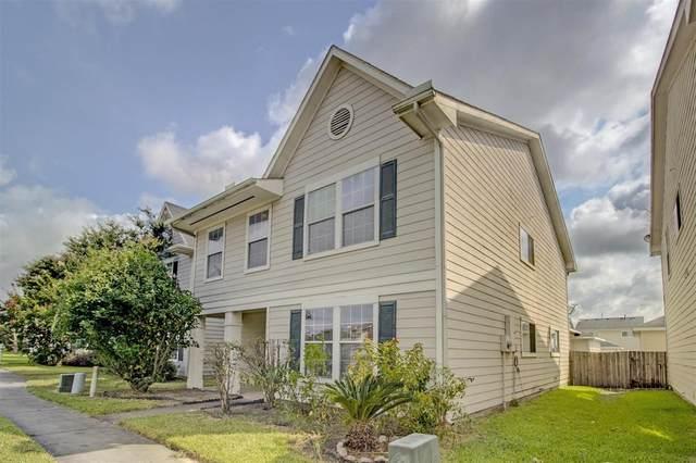 19411 Green Chase Lane, Houston, TX 77073 (MLS #5987325) :: My BCS Home Real Estate Group