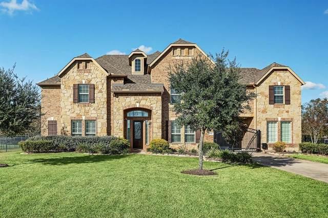 6010 Crystal Water Drive, Richmond, TX 77406 (MLS #59873441) :: Ellison Real Estate Team