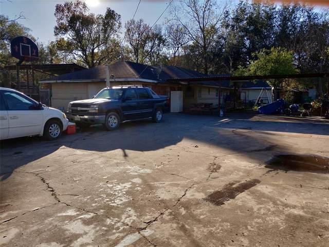 13423 E Courrege Lane S, Houston, TX 77037 (MLS #59874861) :: The Parodi Team at Realty Associates