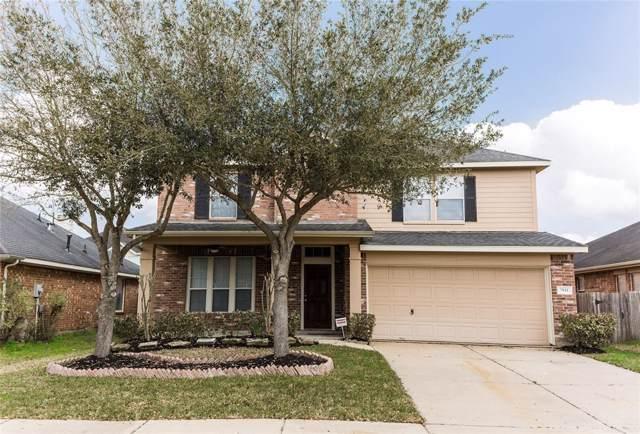 7011 Grants Hollow Lane, Richmond, TX 77407 (MLS #59878199) :: Connect Realty