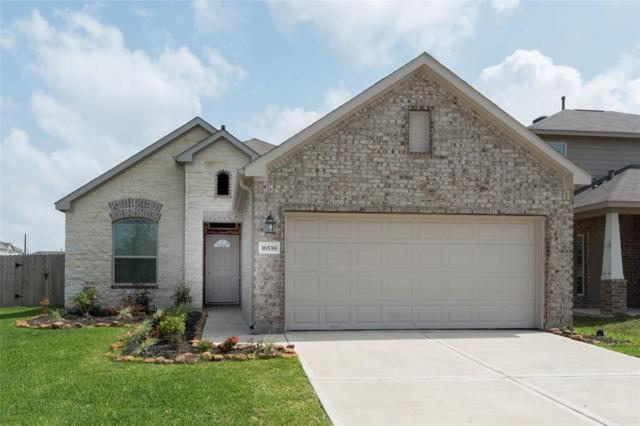 9403 Klein Lane, Houston, TX 77044 (MLS #59879893) :: Ellison Real Estate Team