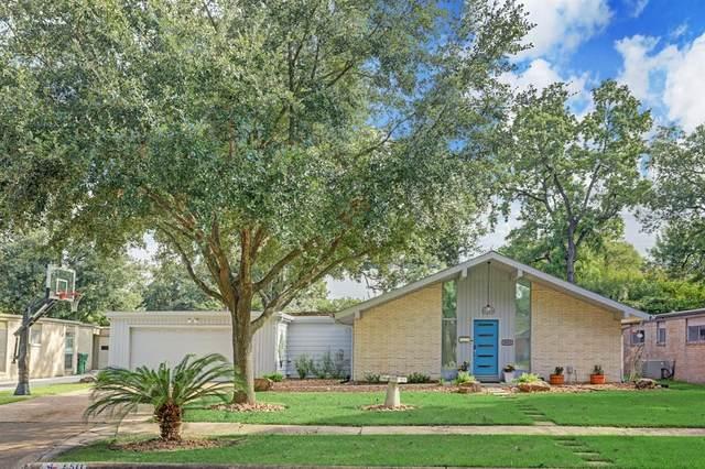 5511 Braesvalley Drive, Houston, TX 77096 (MLS #59884935) :: Caskey Realty