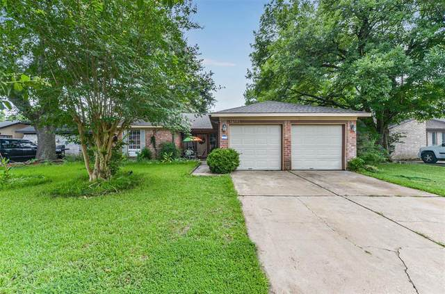 16507 Dounreay Drive, Houston, TX 77084 (MLS #59889025) :: The SOLD by George Team