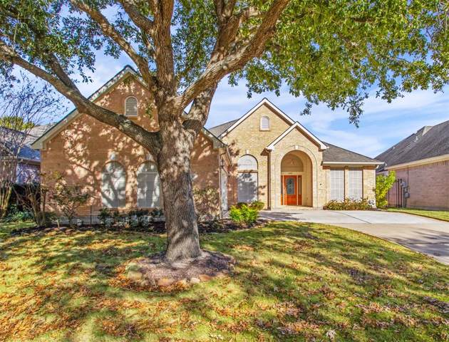 4115 Sand Terrace, Katy, TX 77450 (MLS #59889586) :: Texas Home Shop Realty