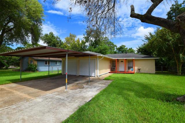 809 Glenmore Drive, Pasadena, TX 77503 (MLS #59889594) :: Caskey Realty
