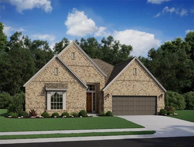 25002 Gingerbush Lane, Tomball, TX 77375 (MLS #59893821) :: Caskey Realty