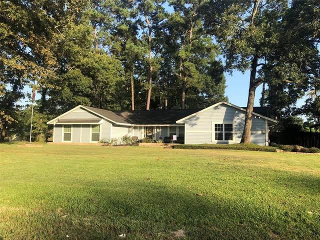 19826 Plantation Estates Drive N, Porter, TX 77365 (MLS #5989725) :: Connect Realty