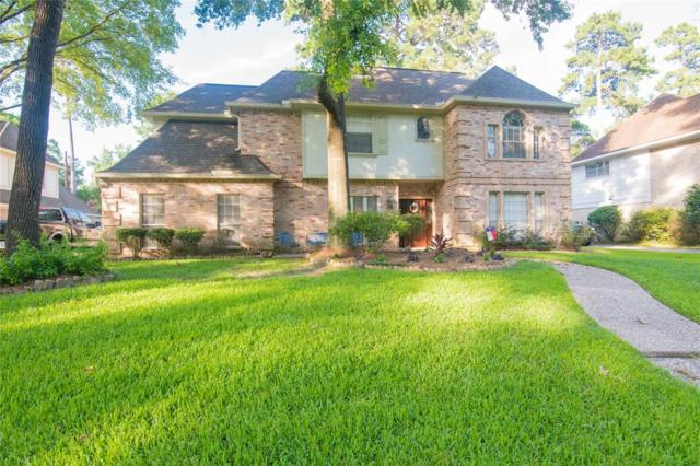 15214 Rose Cottage Drive, Houston, TX 77069 (MLS #59897533) :: Texas Home Shop Realty