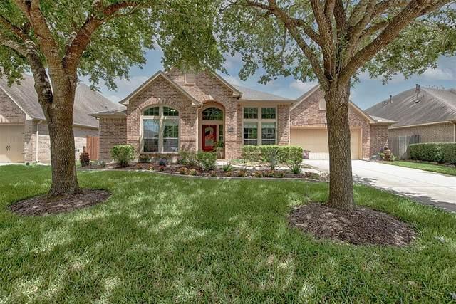 2916 Auburn Creek Lane, League City, TX 77573 (MLS #59898512) :: Ellison Real Estate Team