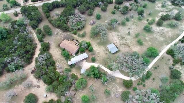 443 Oak Hills Rd Road E, Pipe Creek, TX 78063 (MLS #59898911) :: Connect Realty