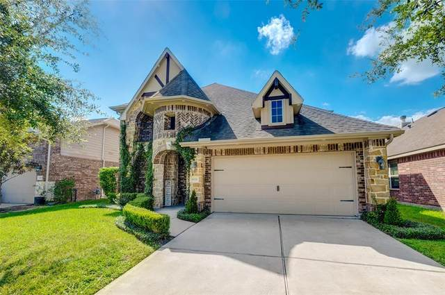 6826 Pear Point Lane, Richmond, TX 77469 (MLS #59900100) :: Lerner Realty Solutions