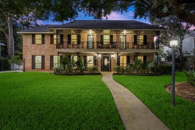 17806 Abby Lane, Spring, TX 77379 (MLS #59900771) :: NewHomePrograms.com