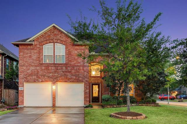 24443 Silverton Valley Lane, Katy, TX 77494 (MLS #59902445) :: Green Residential