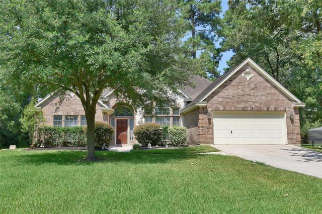 22710 Coriander Drive, Magnolia, TX 77355 (MLS #59903644) :: Texas Home Shop Realty