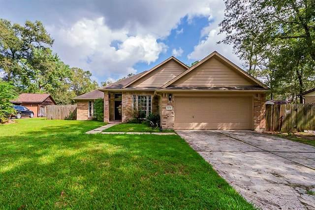 16138 Forecastle Street, Crosby, TX 77532 (MLS #59904700) :: Caskey Realty