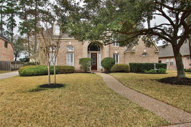 5310 Wildwood Creek Way, Spring, TX 77379 (MLS #59905311) :: Texas Home Shop Realty