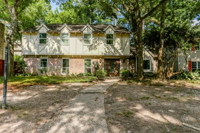706 E Bison Drive W, Houston, TX 77079 (MLS #59911353) :: Fairwater Westmont Real Estate