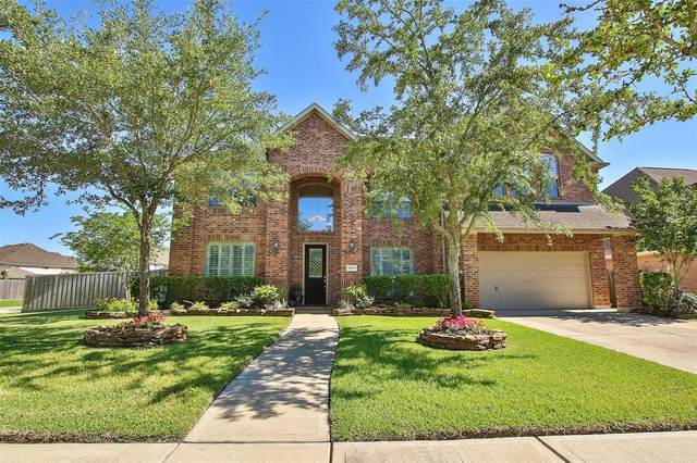 20919 S Amber Willow Trail, Cypress, TX 77433 (MLS #59914517) :: Connell Team with Better Homes and Gardens, Gary Greene