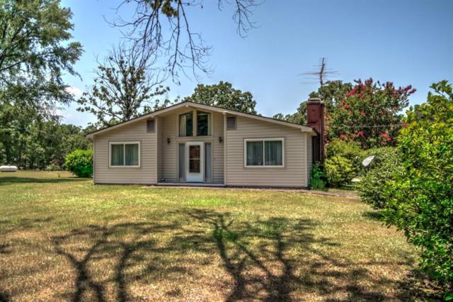 21970 Hwy 147 S, Broaddus, TX 75929 (MLS #59915699) :: Texas Home Shop Realty
