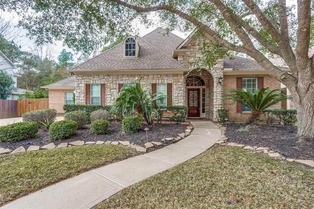 15819 Stable Creek Circle, Cypress, TX 77429 (MLS #59915723) :: Michele Harmon Team